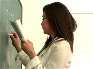 sexy japanese teacher fuck student
