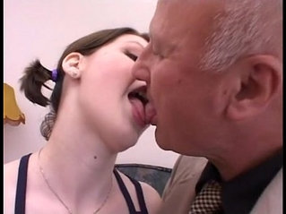 Teens piss n grandpas 1 dvd-rip by icmn